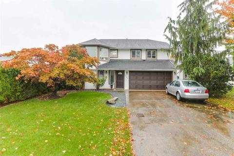 House for sale at 2764 272b St Langley British Columbia - MLS: R2415106