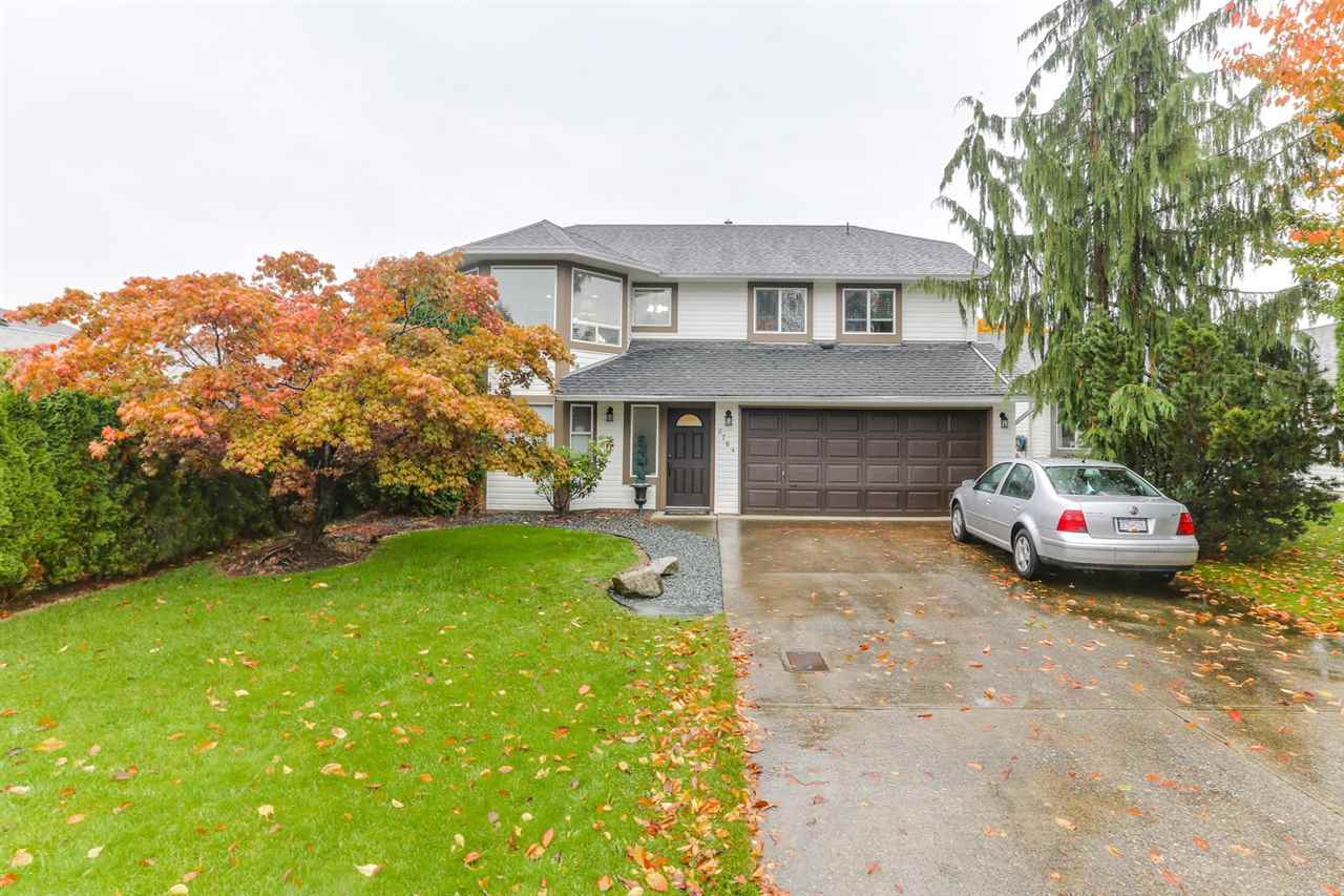Removed: 2764 272b Street, Langley, BC - Removed on 2020-01-04 04:18:19