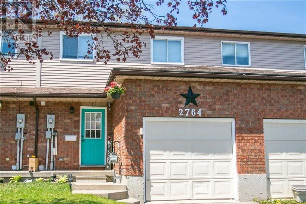 Townhouse for sale at 2764 4th Ave WEST Owen Sound Ontario - MLS: 261258