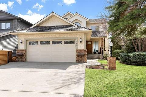 House for sale at 2764 Signal Hill Dr Southwest Calgary Alberta - MLS: C4295593