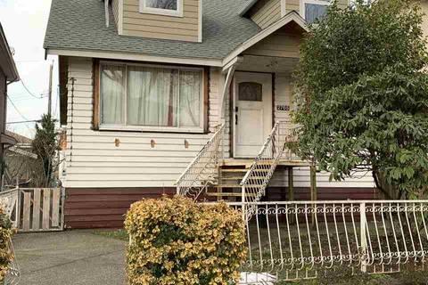 2765 27th Avenue E, Vancouver | Image 1