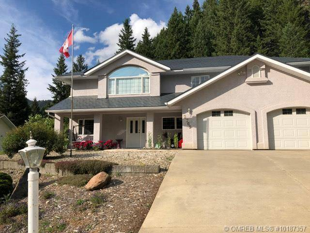 House for sale at 2765 Glenview Rd Blind Bay British Columbia - MLS: 10187357
