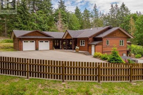 House for sale at 2765 Transtide Dr Nanoose Bay British Columbia - MLS: 457030