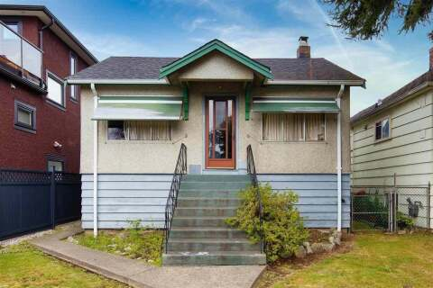 House for sale at 2765 Venables St Vancouver British Columbia - MLS: R2483207
