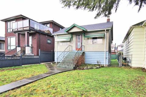 House for sale at 2765 Venables St Vancouver British Columbia - MLS: R2431822