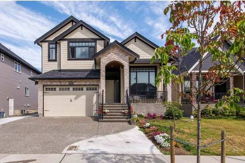 House for sale at 27655 Railcar Cres Abbotsford British Columbia - MLS: R2392742