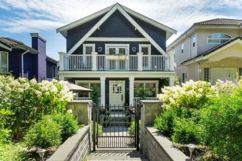 House for sale at 2766 Pender St E Vancouver British Columbia - MLS: R2477653