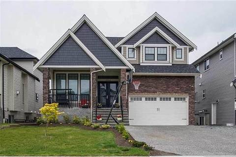 House for sale at 27665 Railcar Cres Abbotsford British Columbia - MLS: R2390152