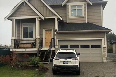 House for sale at 27668 Railcar Ct Abbotsford British Columbia - MLS: R2409237