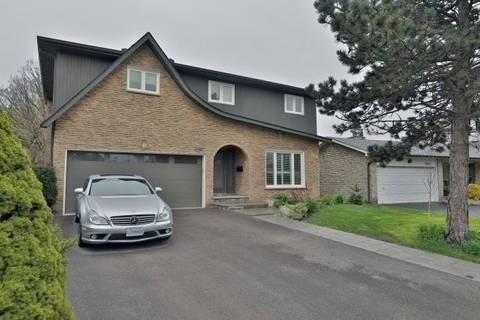 House for sale at 2767 Council Ring Rd Mississauga Ontario - MLS: W4568963