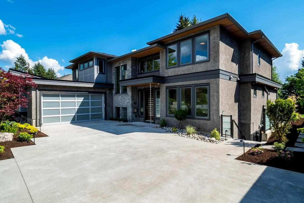Sold: 2767 Crescentview Drive, North Vancouver, BC