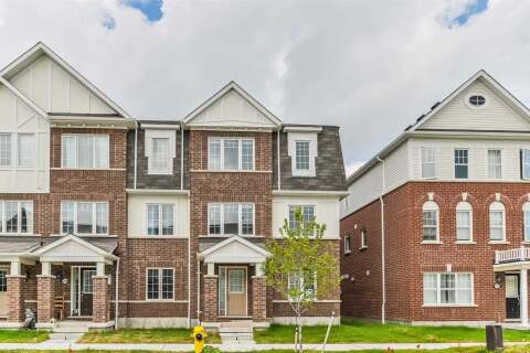 Townhouse for sale at 2767 Sapphire Dr Pickering Ontario - MLS: E4859701