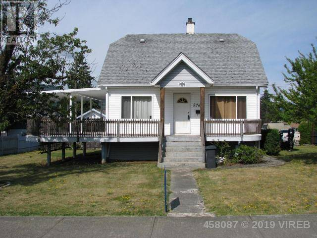 House for sale at 2768 10th Ave Port Alberni British Columbia - MLS: 458087