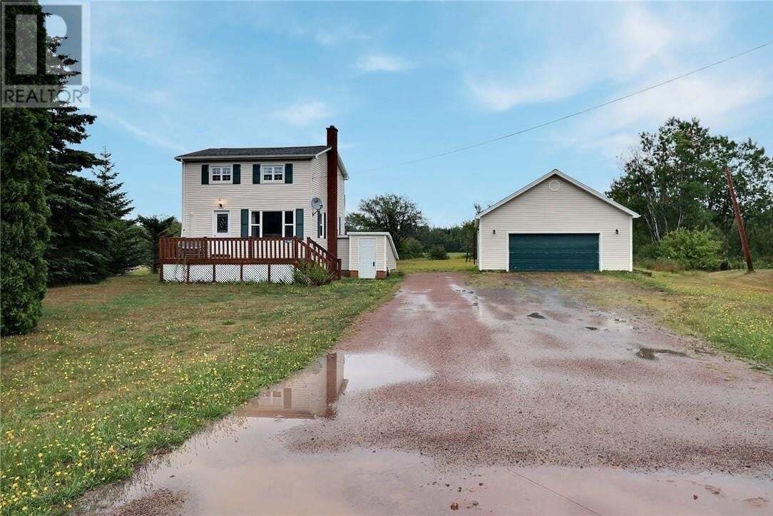 House for sale at 2768 Acadie St Cap Pele New Brunswick - MLS: M130551