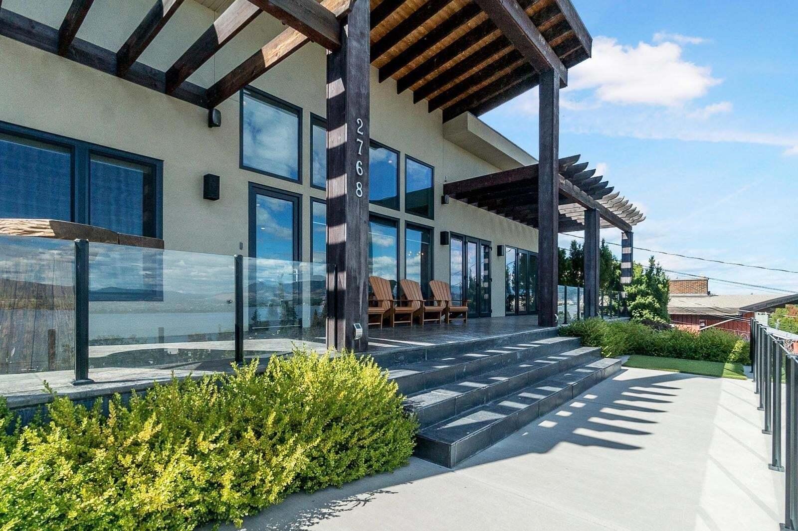 House for sale at 2768 Benedick Rd West Kelowna British Columbia - MLS: 10214543