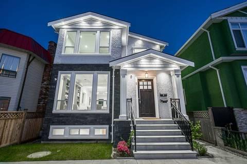 2768 25th Avenue E, Vancouver | Image 1