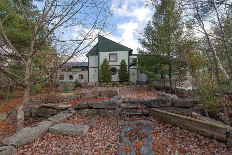 House for sale at 2769 Arden Rd Stone Mills Ontario - MLS: X4999991