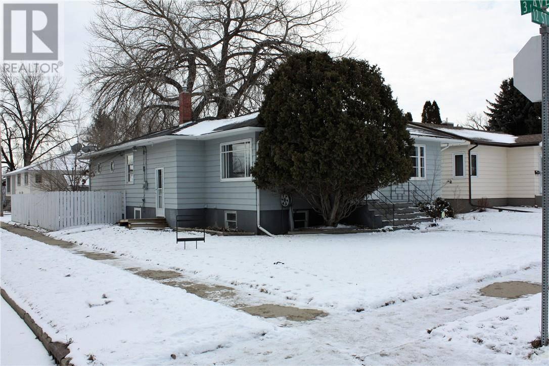 House for sale at 277 12 St Se Medicine Hat Alberta - MLS: mh0188592