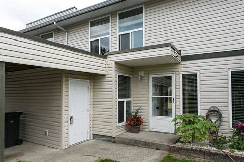 Townhouse for sale at 32550 Maclure Rd Unit 277 Abbotsford British Columbia - MLS: R2400296
