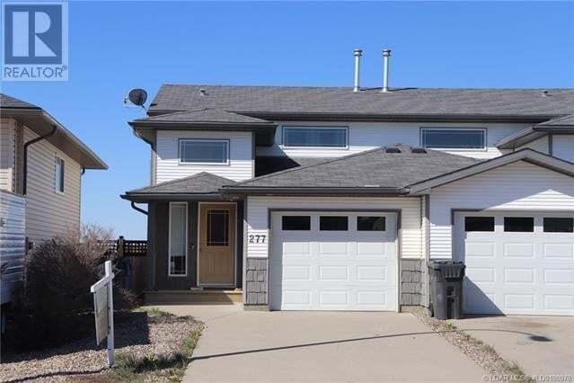 Townhouse for sale at 277 Aberdeen Rte West Lethbridge Alberta - MLS: LD0190970