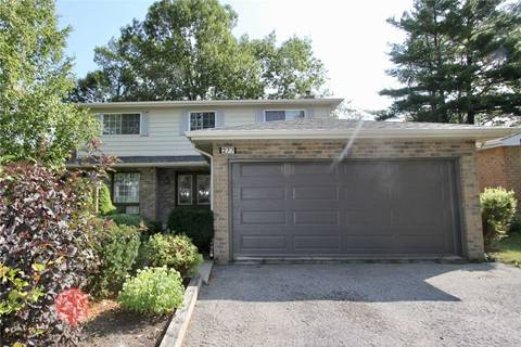 House for sale at 277 Anne St Barrie Ontario - MLS: S4554573