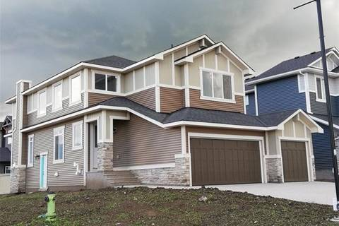 House for sale at 277 Aspenmere Wy Chestermere Alberta - MLS: C4258594