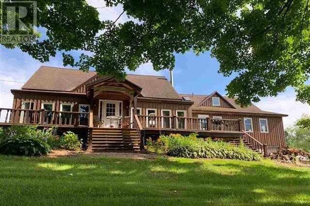 Home for sale at 277 Bond Rd Waterville Nova Scotia - MLS: 202014266