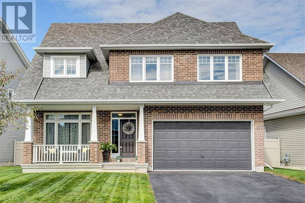 House for sale at 277 Chinian St Ottawa Ontario - MLS: 1172455