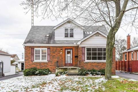 House for sale at 277 Cloverdale Ave Hamilton Ontario - MLS: X4649463