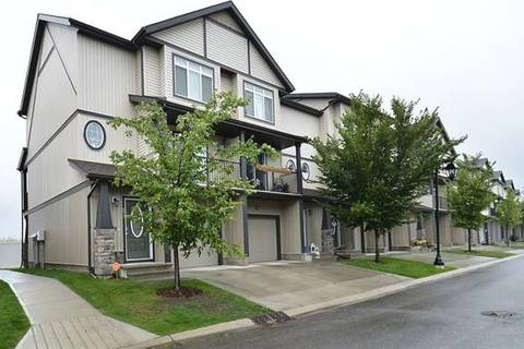 Townhouse for sale at 277 Copperpond Landng Southeast Calgary Alberta - MLS: C4266933