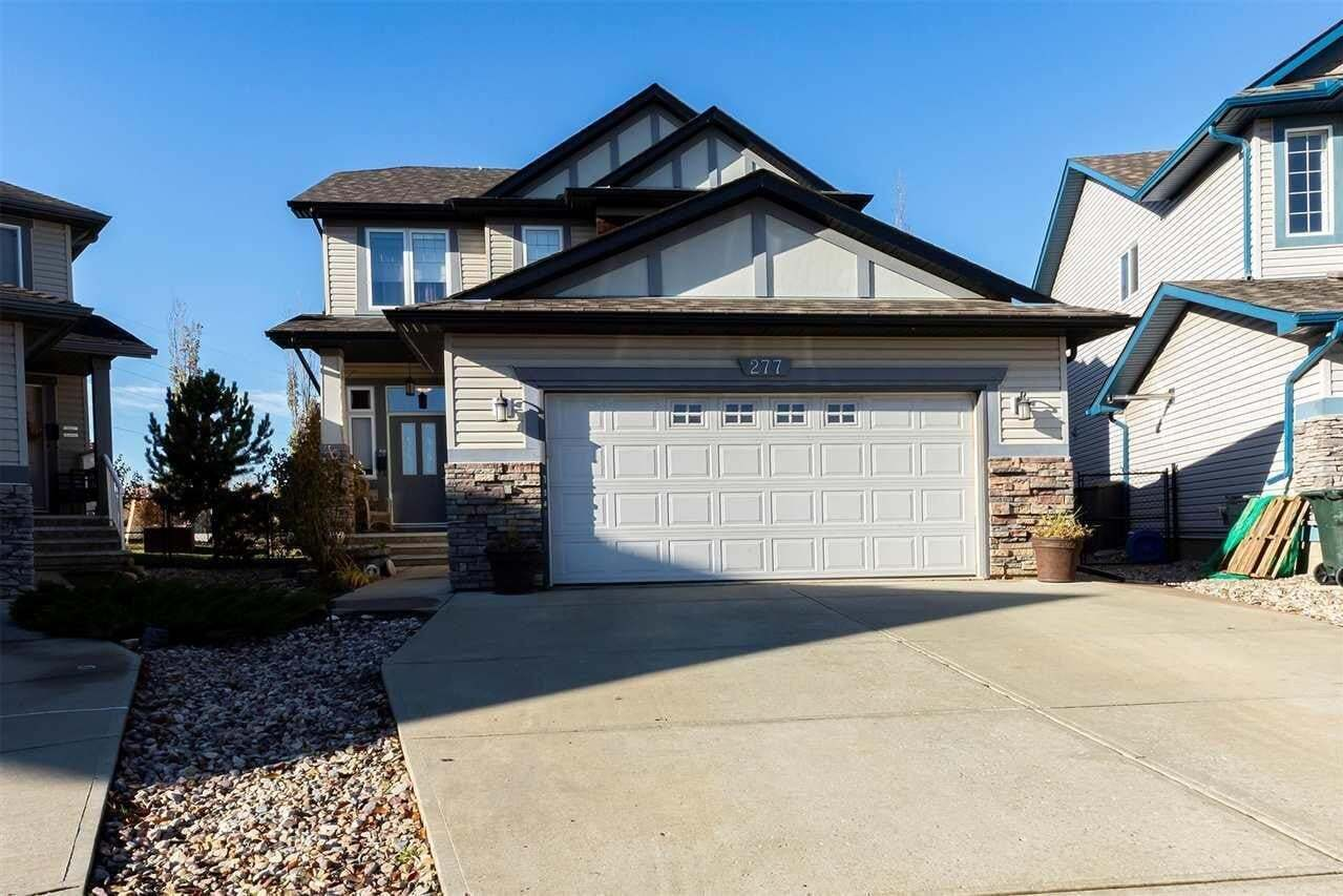 House for sale at 277 Cornwall Rd Sherwood Park Alberta - MLS: E4204069
