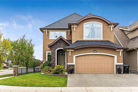 House for sale at 277 Cranarch Circ Southeast Calgary Alberta - MLS: C4269709