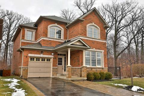 House for sale at 277 Creek Path Ave Oakville Ontario - MLS: W4717163