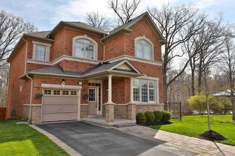House for sale at 277 Creek Path Ave Oakville Ontario - MLS: W4750434