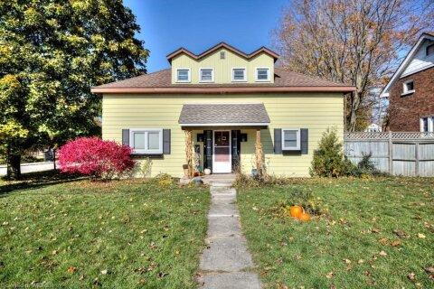 House for sale at 277 Drew St Woodstock Ontario - MLS: 40038545
