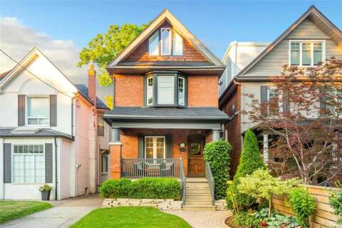 House for sale at 277 Evelyn Ave Toronto Ontario - MLS: W4823305