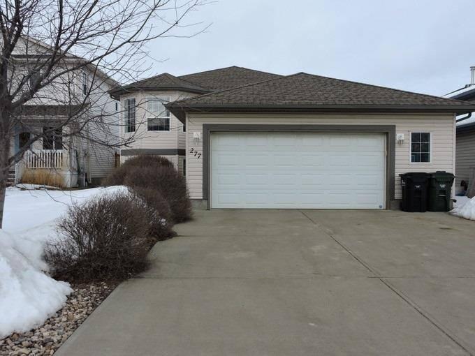 House for sale at 277 Forrest Dr Sherwood Park Alberta - MLS: E4187595