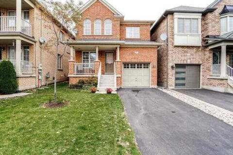 House for rent at 277 Giddings Cres Milton Ontario - MLS: W4950841