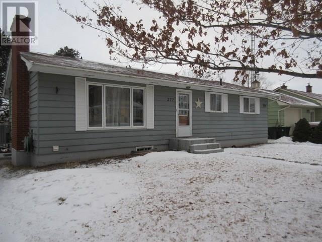 House for sale at 277 Glenwood Dr Truro Nova Scotia - MLS: 202001656
