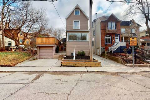 House for sale at 277 Hastings Ave Toronto Ontario - MLS: E4731835