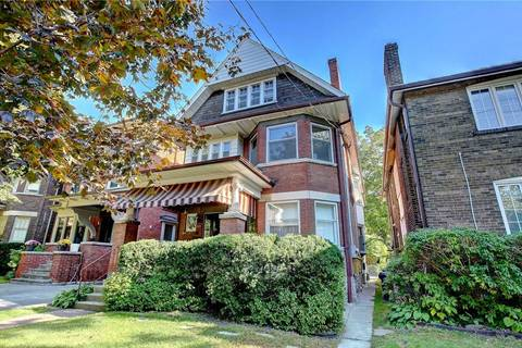 House for sale at 277 Indian Rd Toronto Ontario - MLS: W4607211
