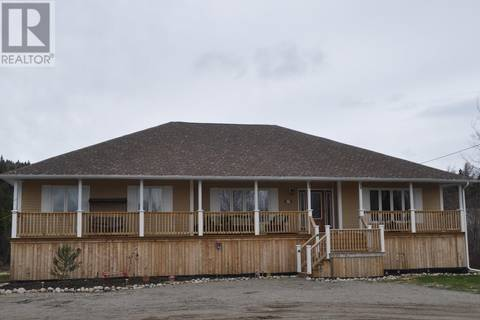 House for sale at 277 Jr Smallwood Blvd Gambo Newfoundland - MLS: 1160670