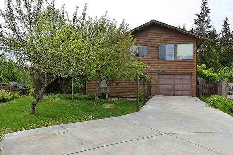 House for sale at 277 Lark Rd Gibsons British Columbia - MLS: R2447994