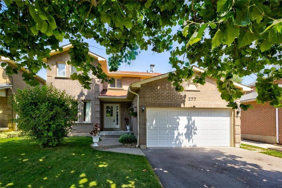 House for sale at 277 Mississaga St Oakville Ontario - MLS: H4061095