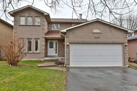 House for sale at 277 Mississaga St Oakville Ontario - MLS: W4731213