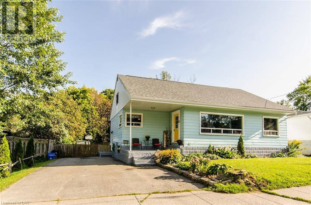 House for sale at 277 Oxford St Orillia Ontario - MLS: 221787