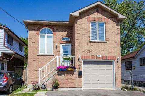 House for sale at 277 Park Rd Oshawa Ontario - MLS: E4825922