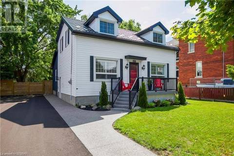 House for sale at 277 Pine St Collingwood Ontario - MLS: 195499