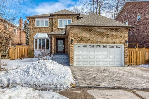 House for sale at 277 Raymerville Dr Markham Ontario - MLS: N4696899