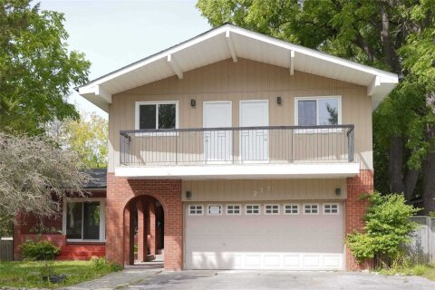 House for sale at 277 Richmond St Richmond Hill Ontario - MLS: N4986489